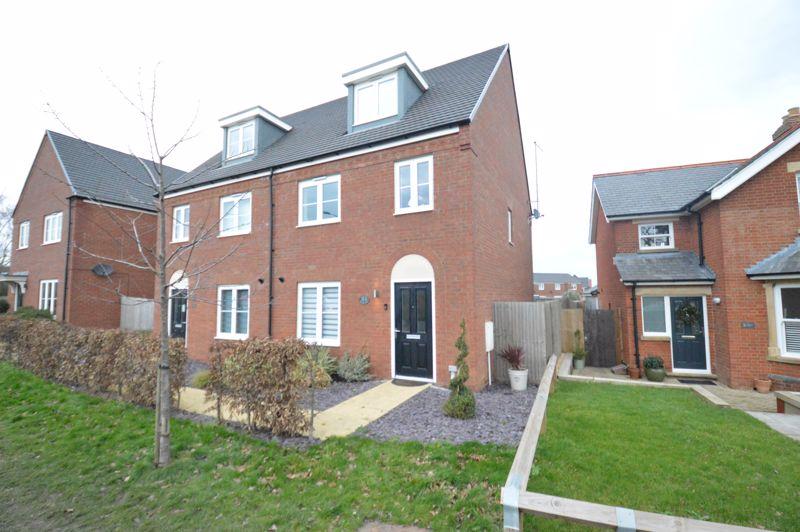 3 bedroom Semi-Detached  to buy in Ryder Way, Flitwick