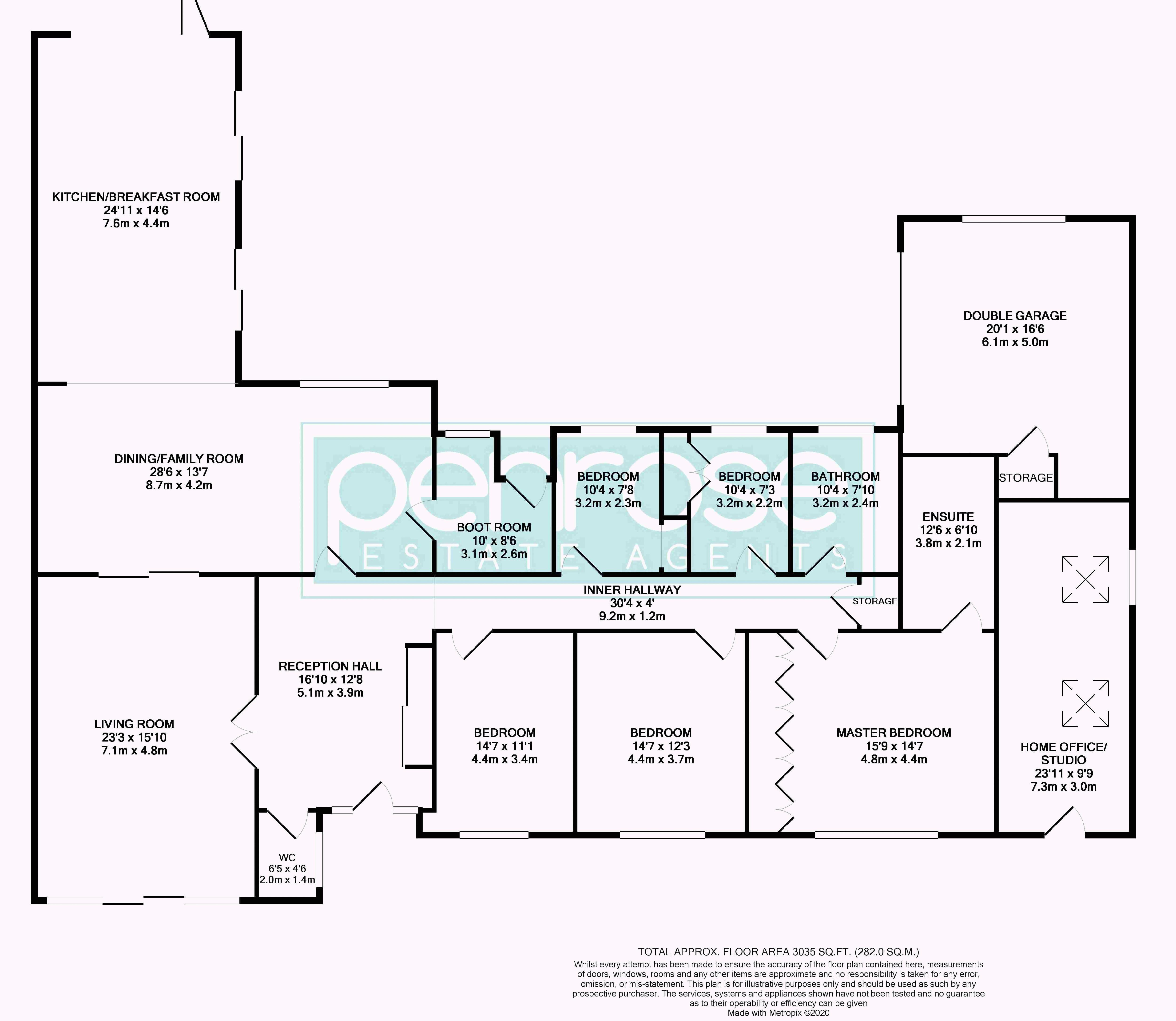 5 bedroom  to buy in Little lane , Bedford