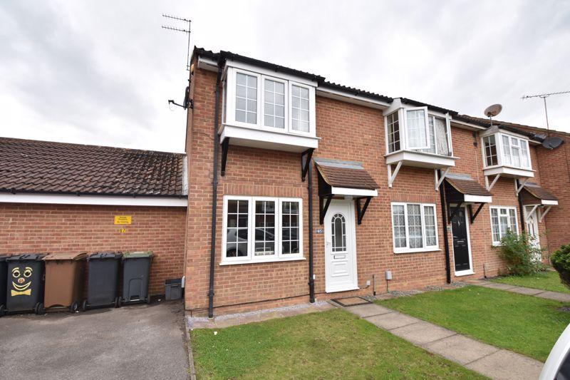 2 bedroom End Terrace to buy in Claverley Green, Luton