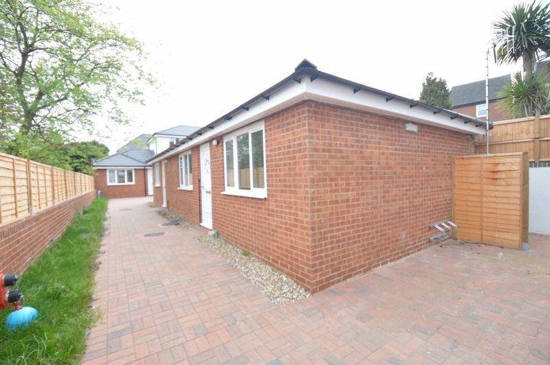 1 bedroom Flat to rent in Dumfries Street, Luton