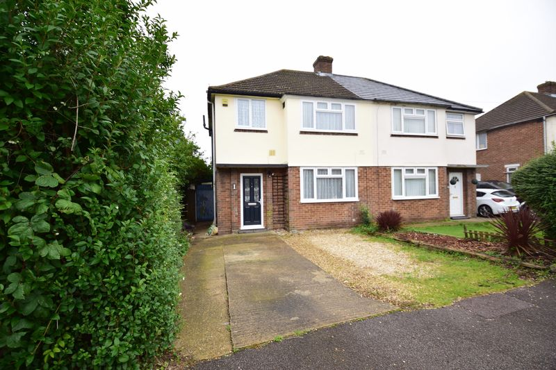 3 bedroom Semi-Detached  to buy in Red Rails, Luton