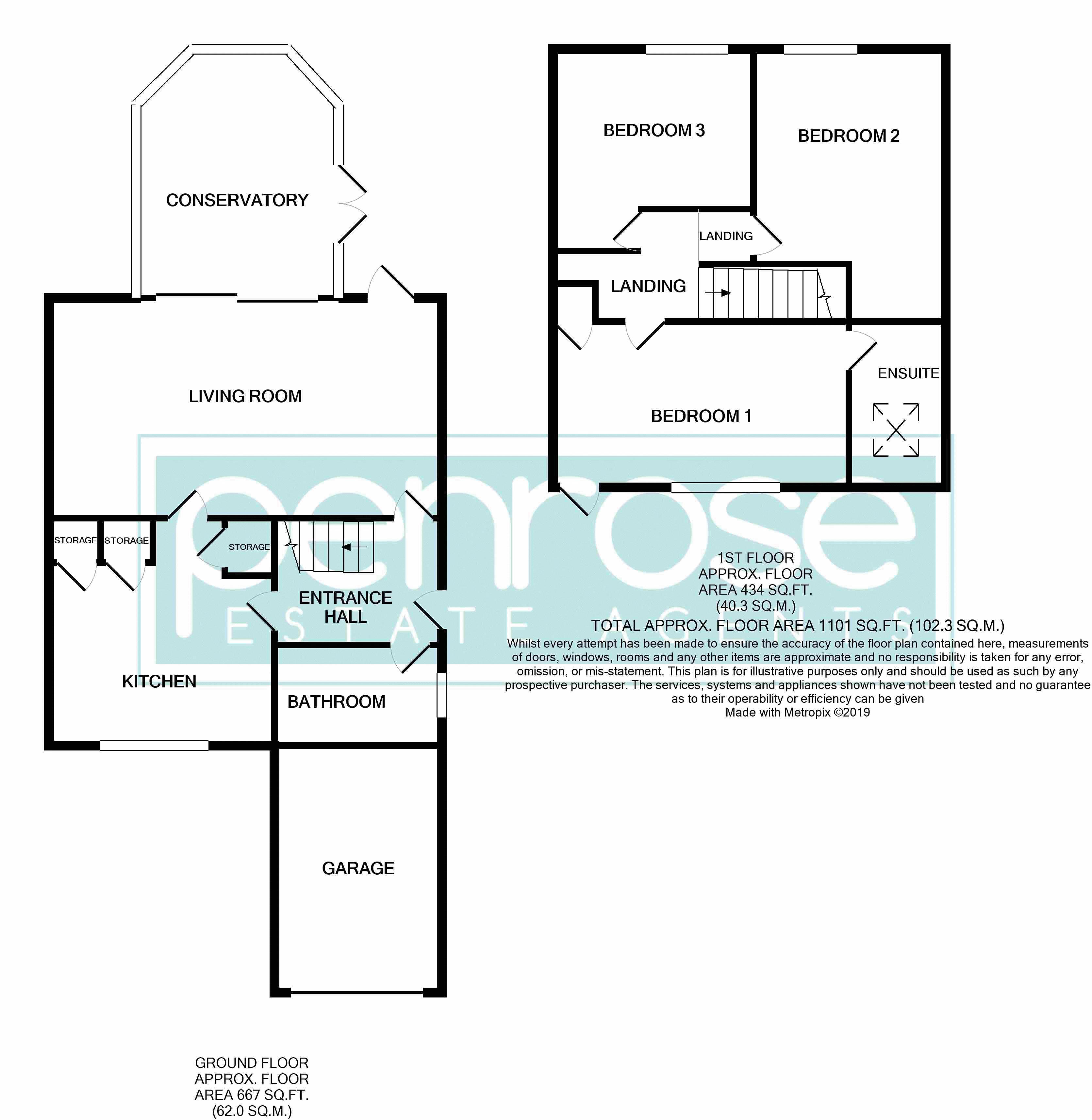 3 bedroom Semi-Detached  to buy in Icknield Way, Luton