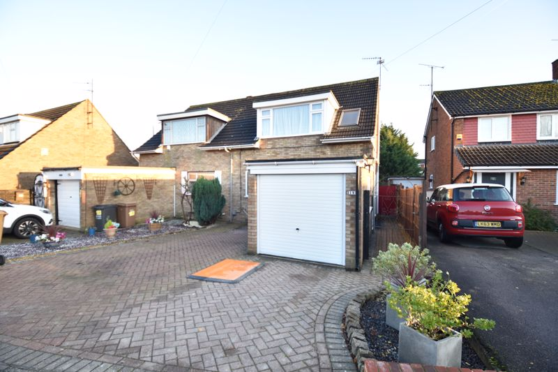 3 bedroom Semi-Detached  to buy in Icknield Way, Luton