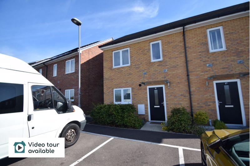 3 bedroom Semi-Detached  to rent in Farley Meadows, Luton