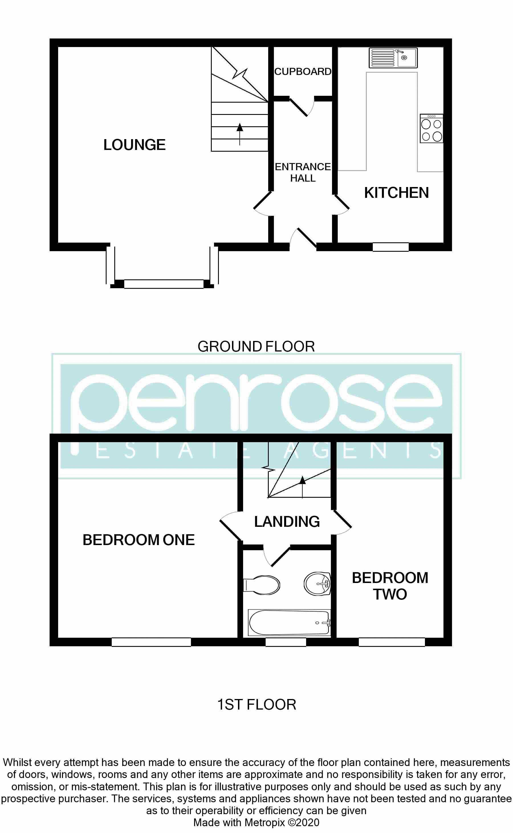 2 bedroom Semi-Detached  to buy in Coyney Green, Luton 5 Coyney Green
