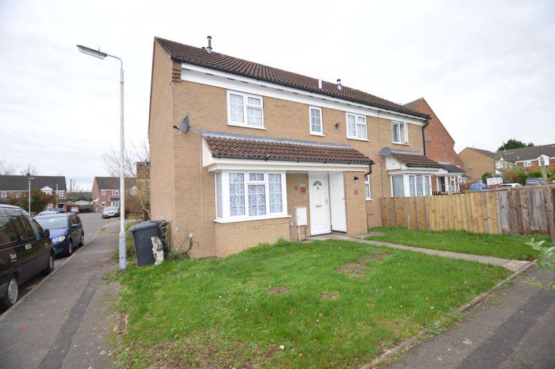 2 bedroom Semi-Detached  to buy in Coyney Green, Luton
