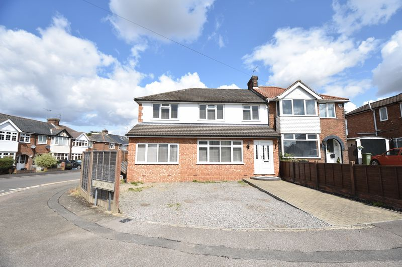 4 bedroom Semi-Detached  to buy in Chesford Road, Luton