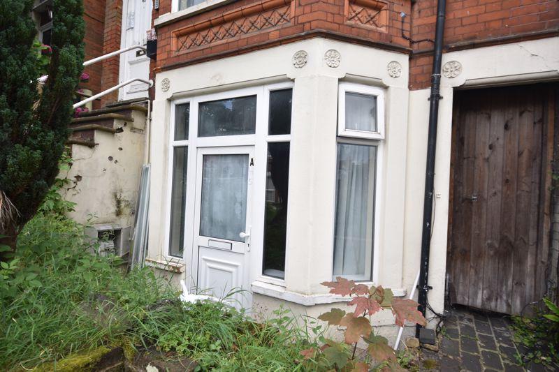 0 bedroom Apartment / Studio to rent in Ashburnham Road, Luton