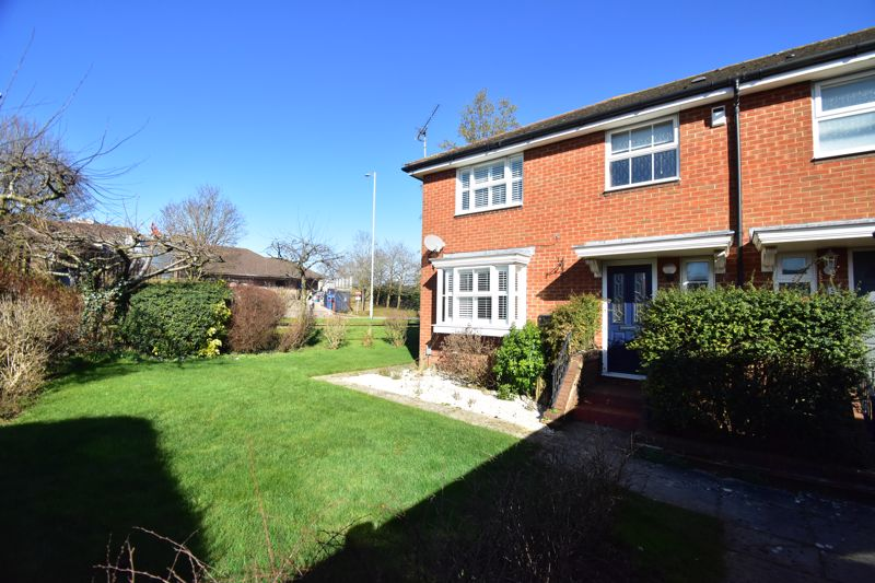 3 bedroom End Terrace to buy in Whitwell Close, Luton