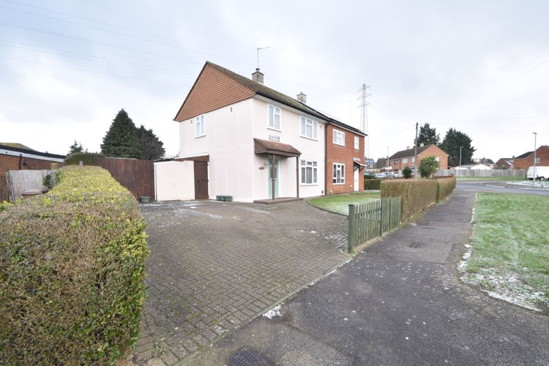 3 bedroom Semi-Detached  to buy in The Grove, Luton