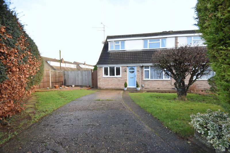2 bedroom Semi-Detached  to buy in Icknield Way, Luton