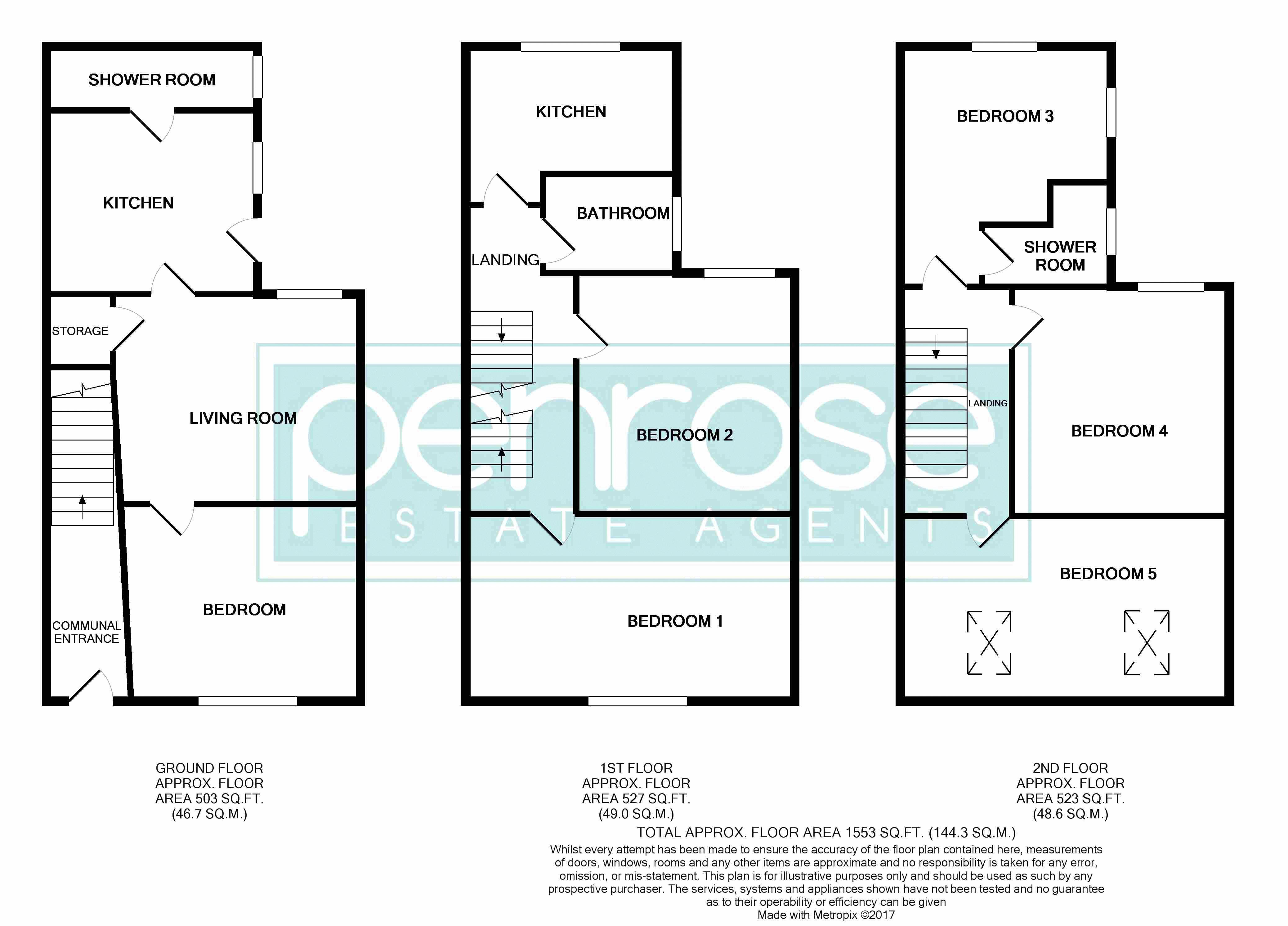 6 bedroom  to buy in Biscot Road, Luton