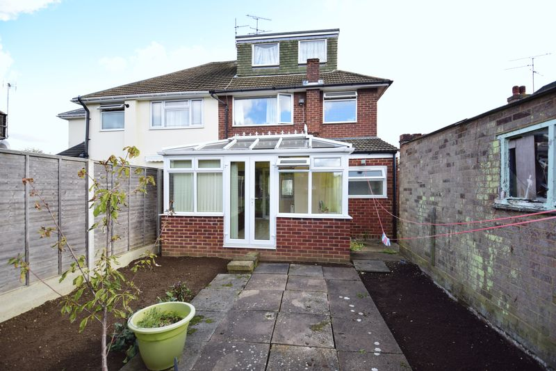 4 bedroom Semi-Detached  to buy in Lucerne Way, Luton