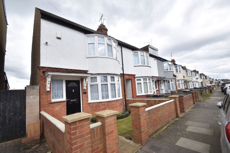 2 bedroom End Terrace to buy in Maryport Road, Luton