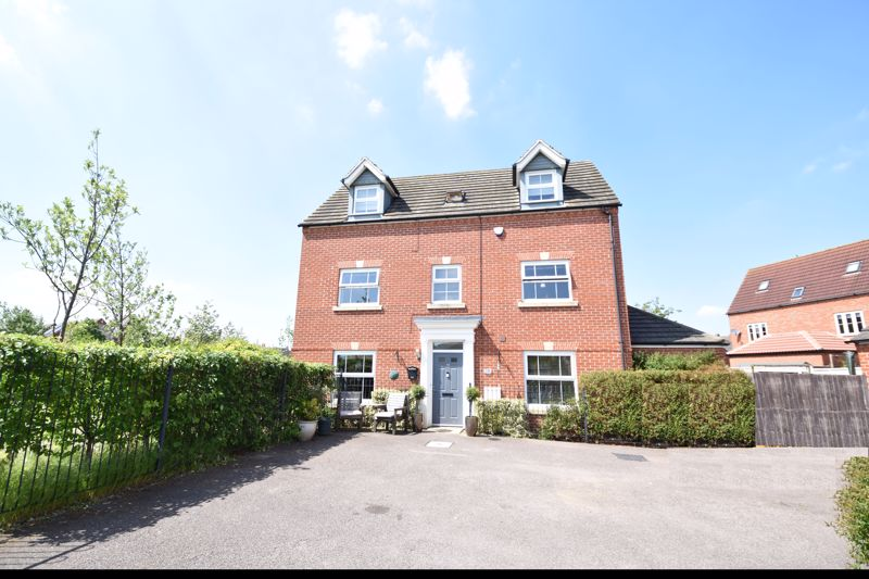 5 bedroom  to buy in Ribston Close, Bedford
