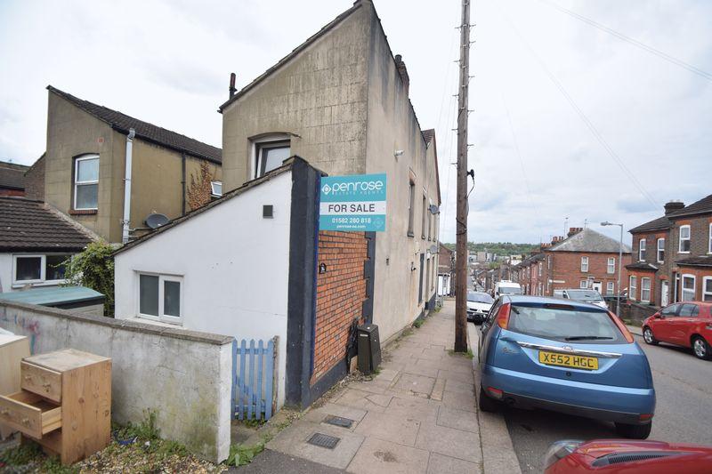 1 bedroom Maisonette to buy in Tennyson Road, Luton - Photo 8