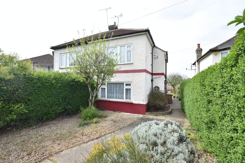 2 bedroom Semi-Detached  to buy in Sundon Park Road, Luton