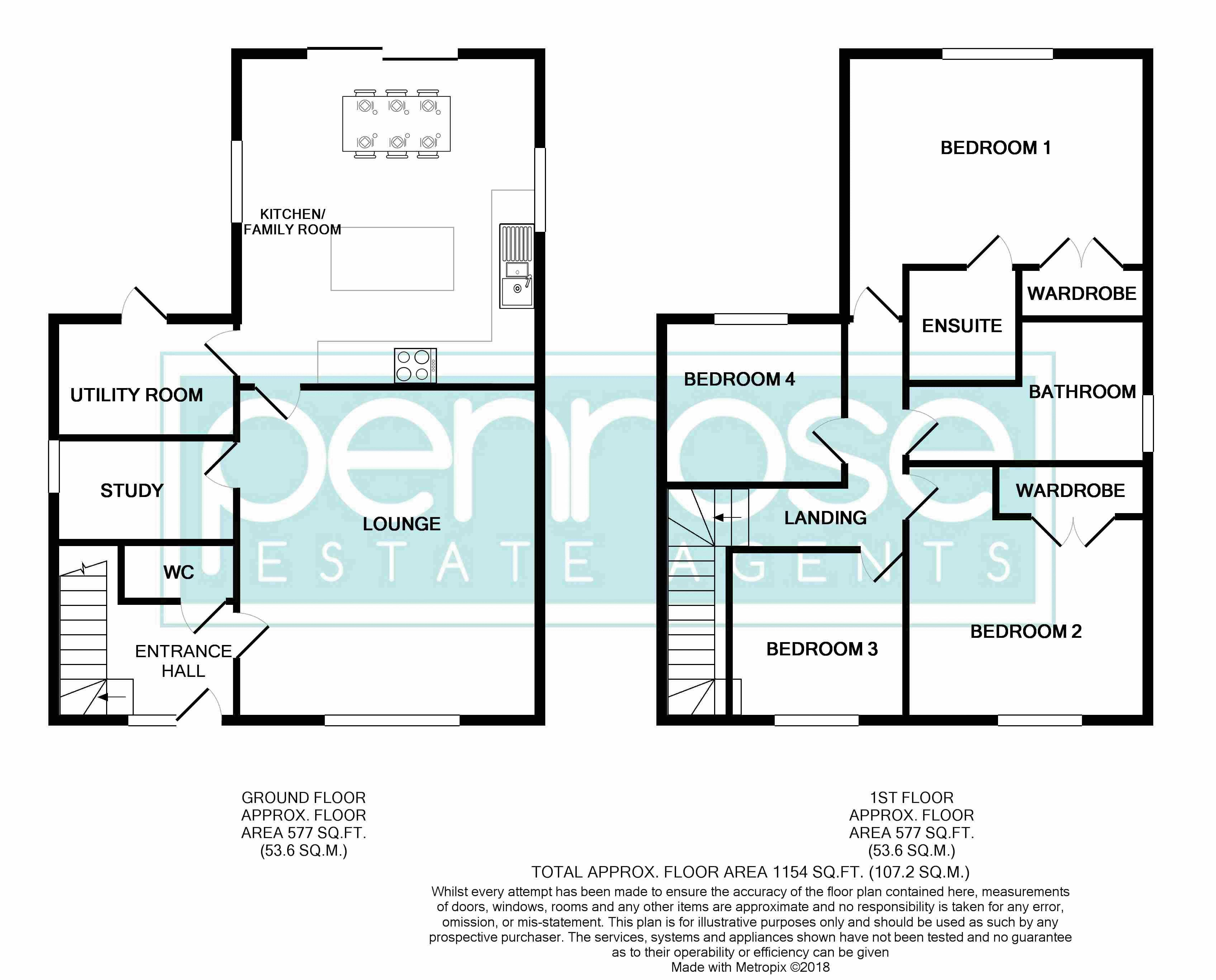 4 bedroom Detached  to buy in Abbey Drive, Luton