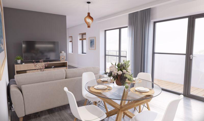 1 bedroom Apartment / Studio to buy in Newlands Road, Luton - Photo 5