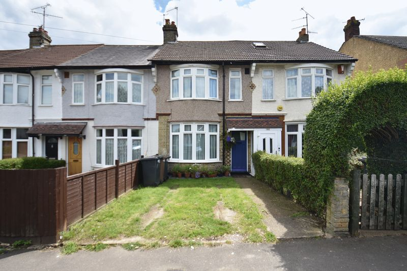 2 bedroom Mid Terrace to buy in Bishopscote Road, Luton