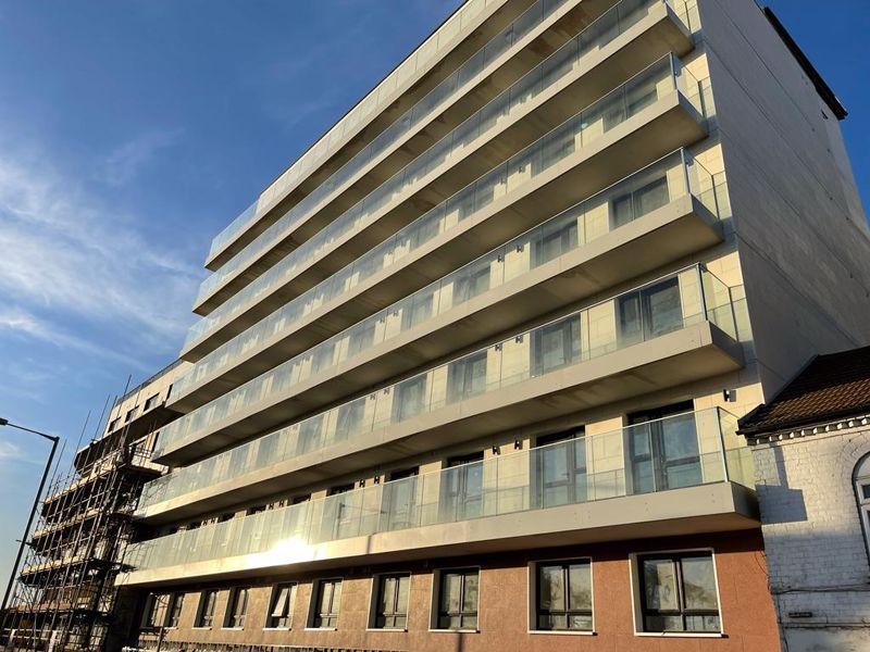 1 bedroom Flat to rent in 142 Midland Road, , Luton