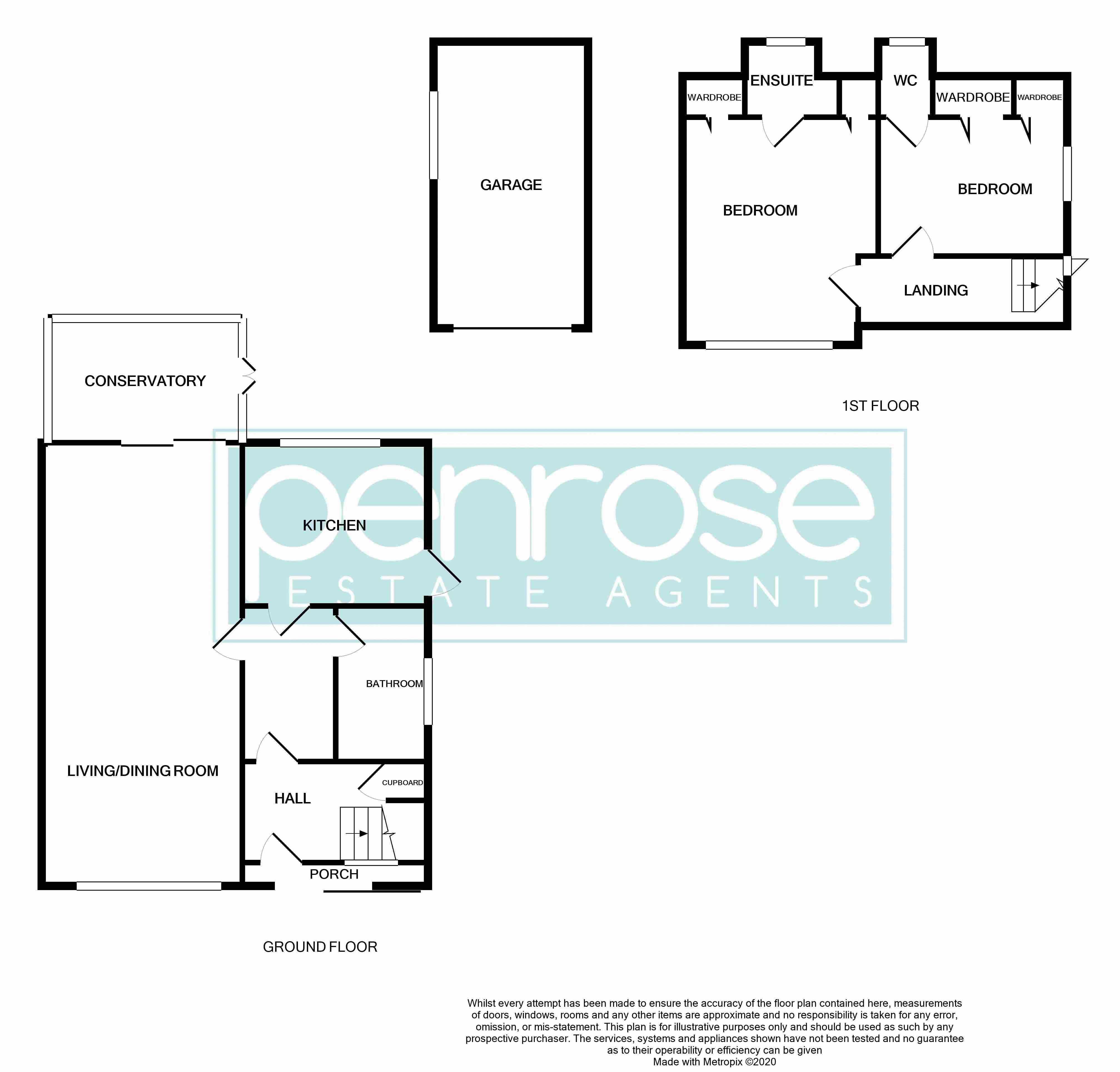 2 bedroom Bungalow to buy in Forrest Crescent, Luton