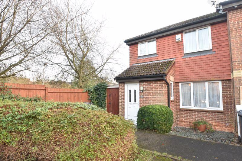 3 bedroom End Terrace to buy in Elveden Close, Luton