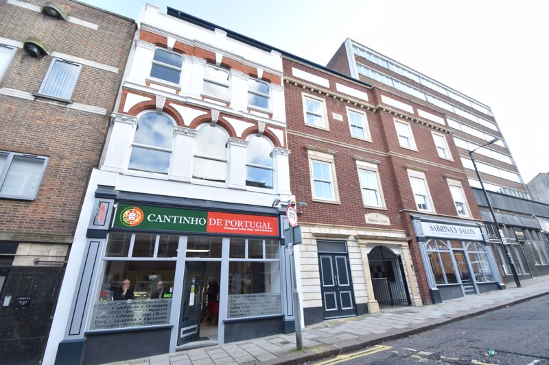 2 bedroom Flat to rent in King Street, Luton - Photo 17
