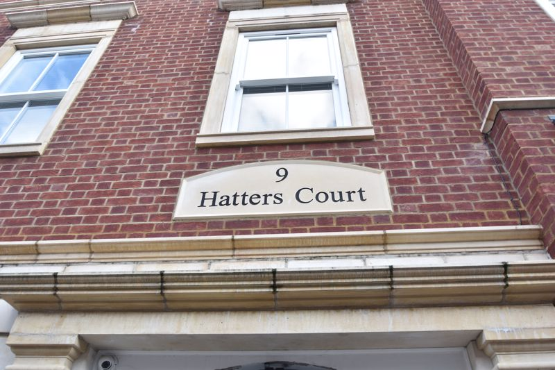 2 bedroom Flat to rent in King Street, Luton - Photo 13
