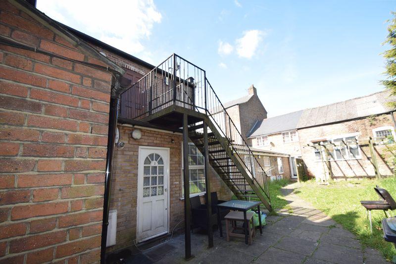 1 bedroom Flat to rent in Hastings Street, Luton
