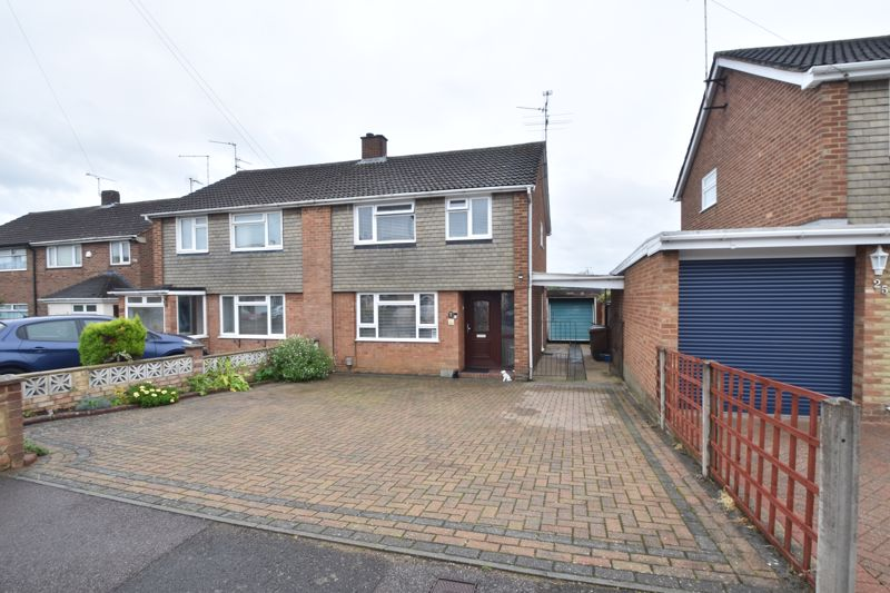 3 bedroom Semi-Detached  to buy in Sawtry Close, Luton