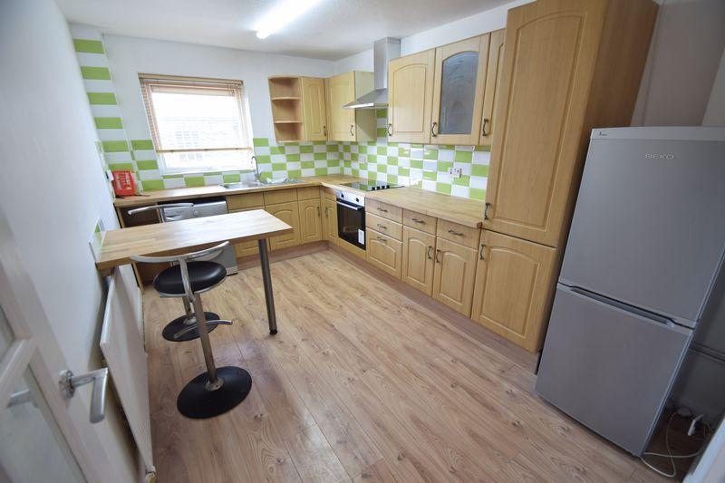 1 bedroom Flat to rent in Wellington Street, Luton - Photo 1