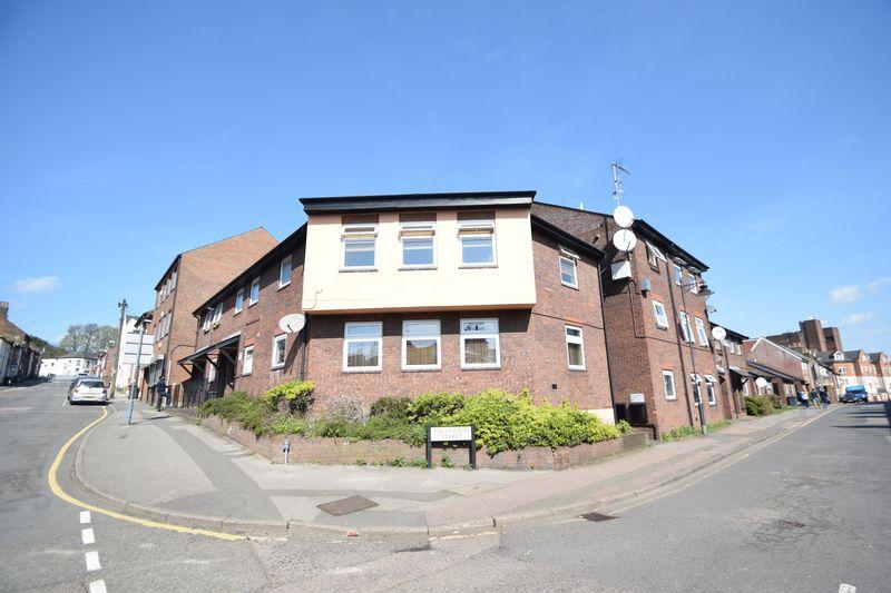 1 bedroom Flat to rent in Wellington Street, Luton - Photo 8