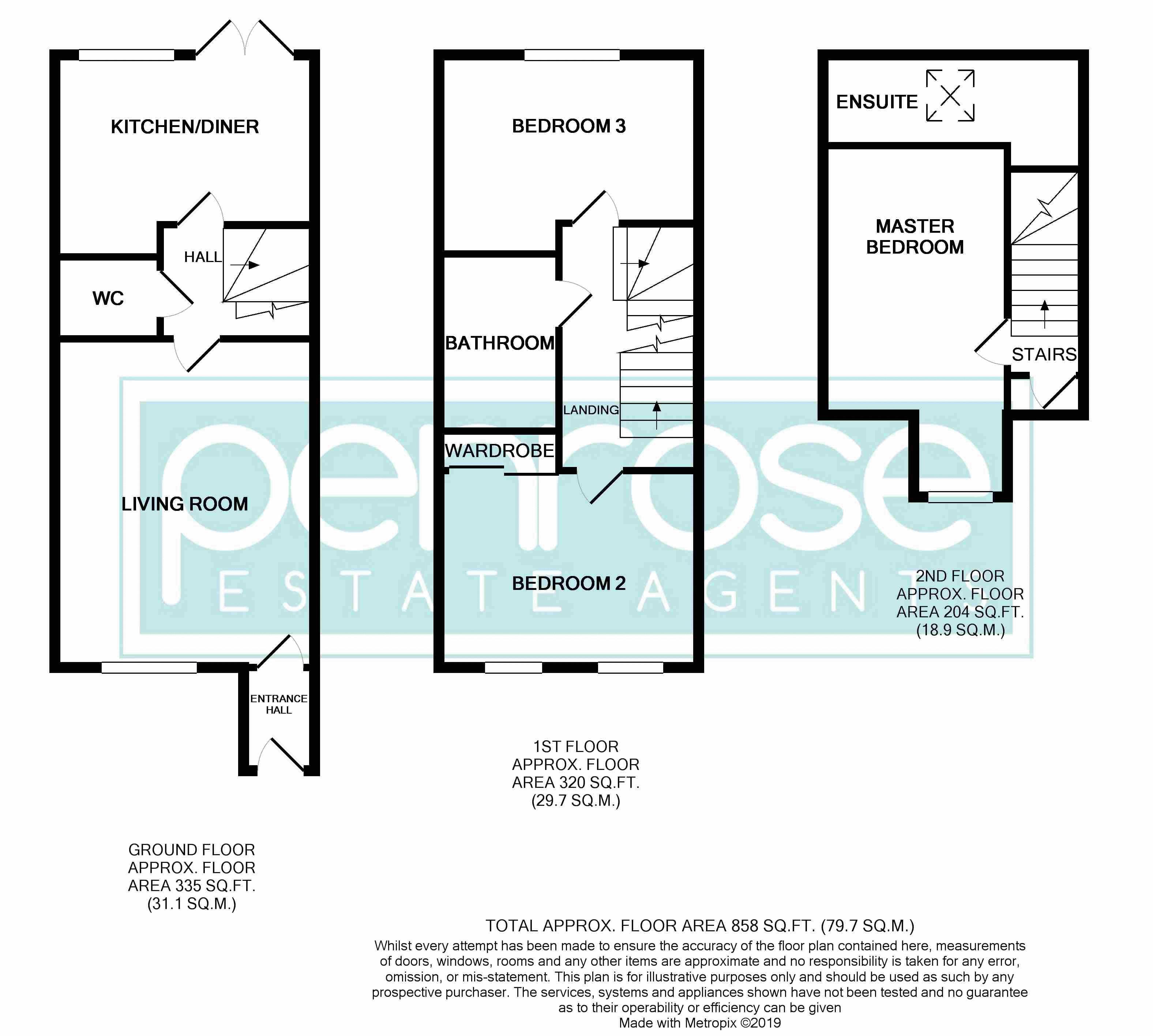 3 bedroom  to buy in Guardian Way, Luton