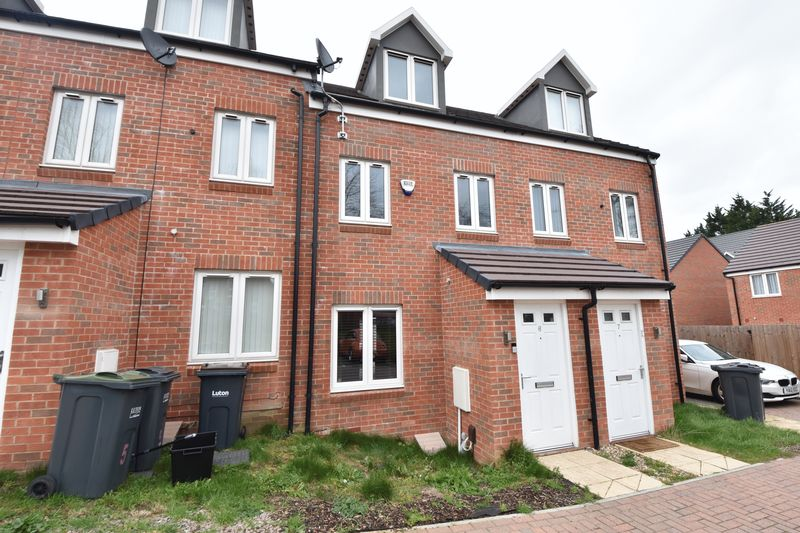 3 bedroom  to buy in Guardian Way, Luton