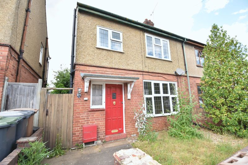 3 bedroom End Terrace to rent in Seymour Road, Luton