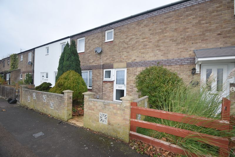 3 bedroom Mid Terrace to buy in Dolphin Drive, Houghton Regis