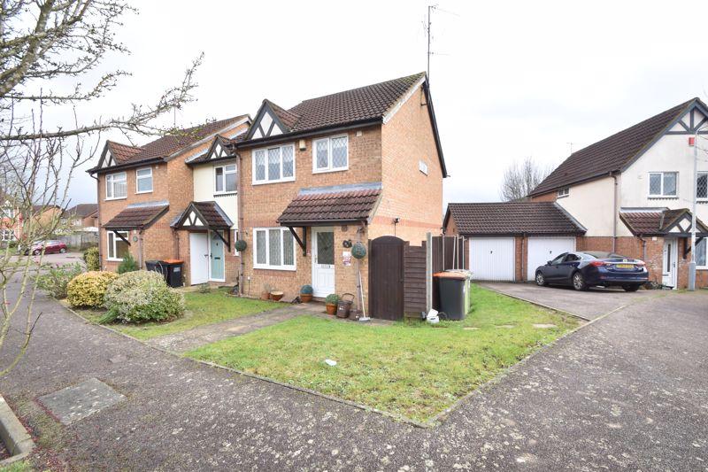 3 bedroom End Terrace to buy in Chalkdown, Luton