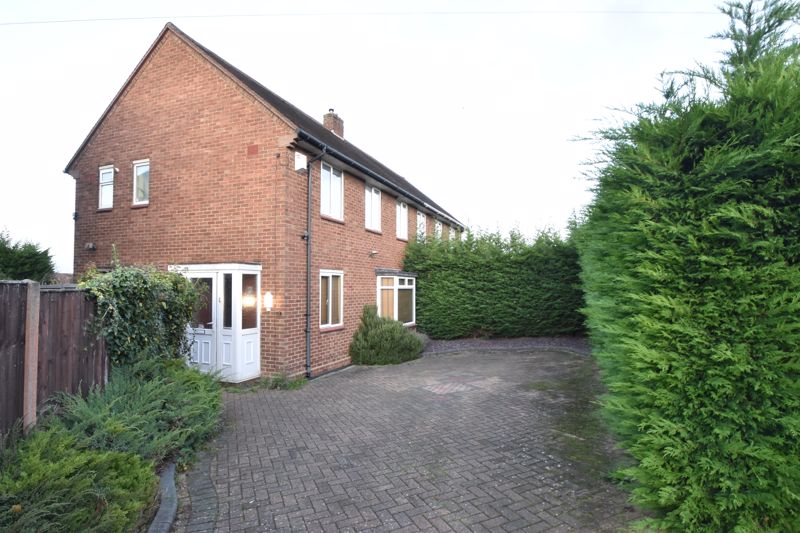 3 bedroom Semi-Detached  to buy in Abbey Drive, Luton