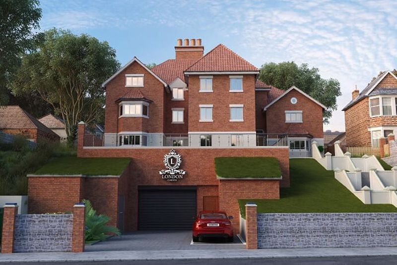 1 bedroom Apartment / Studio to buy in 46 London Road, Luton - Photo 11