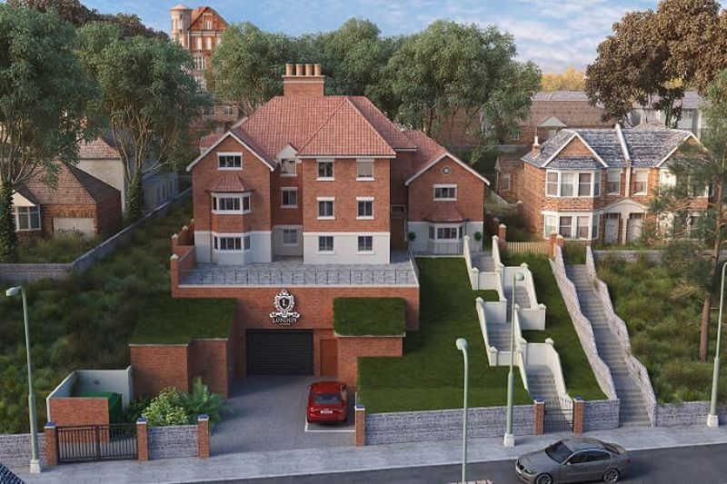 1 bedroom Apartment / Studio to buy in 46 London Road, Luton - Photo 10
