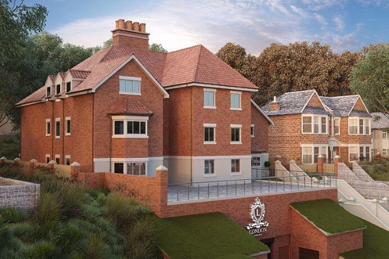 1 bedroom Apartment / Studio to buy in 46 London Road, Luton - Photo 9