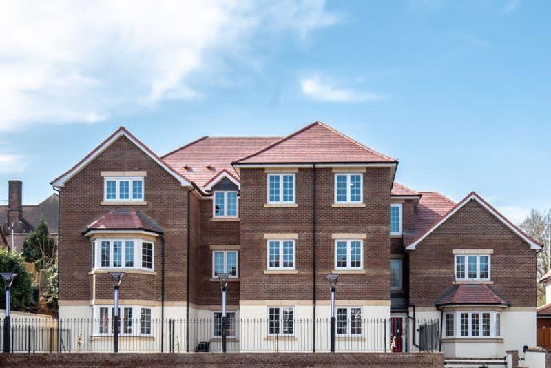 1 bedroom Apartment / Studio to buy in 46 London Road, Luton