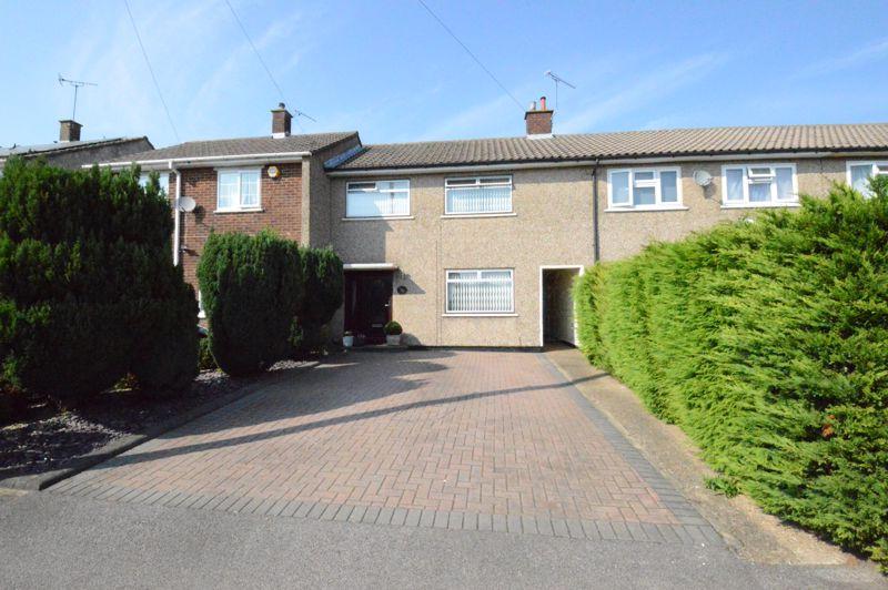 3 bedroom Mid Terrace to buy in Beadlow Road, Luton