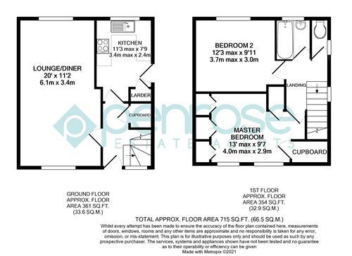 2 bedroom Semi-Detached  to buy in Littlefield Road, Luton