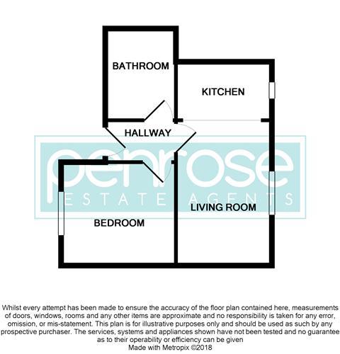 1 bedroom Flat to rent in Alpine Terrace, Luton