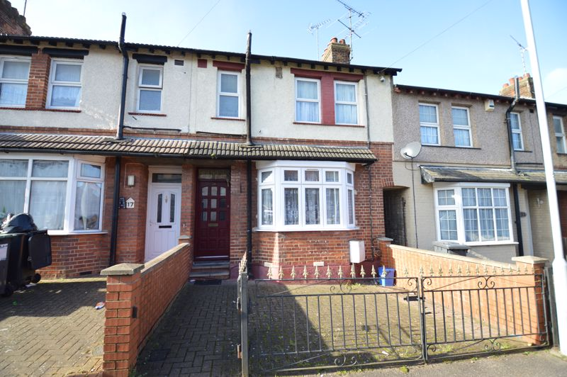 2 bedroom Mid Terrace to buy in St. Catherines Avenue, Luton