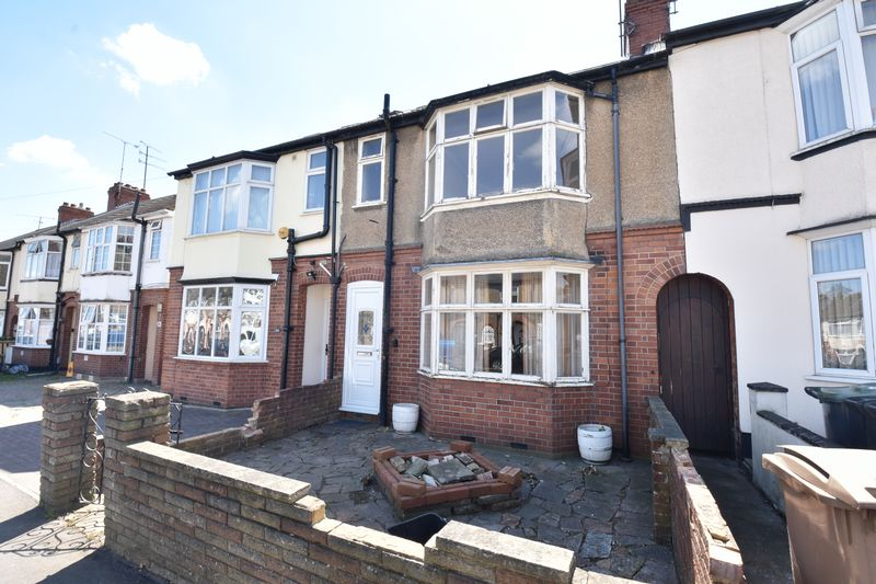 2 bedroom Mid Terrace to buy in St. Ethelbert Avenue, Luton