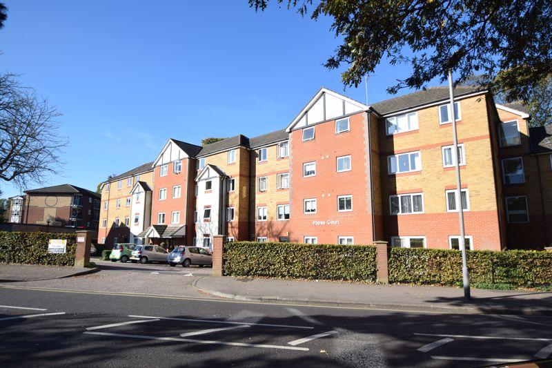 1 bedroom Retirement to buy in Old Bedford Road, Luton