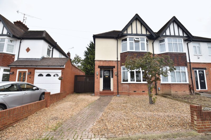 3 bedroom Semi-Detached  to buy in Wychwood Avenue, Luton